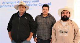 Ofrecieron oportunidades laborales en Canadá para más de 1 mil 300 guanajuatenses