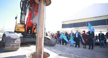 Inicia construcción de Puente vehicular en León