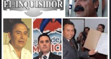 El Inquisidor: Pierde militantes el PRD en el Estado de Guanajuato.  En riesgo, las candidaturas a diputados del PAN por Acámbaro.  El mal ejemplo del PRD, entre lo que no debe ocurrir.  Casi listos, los can-dedotes a la Alcaldía de Acámbaro.