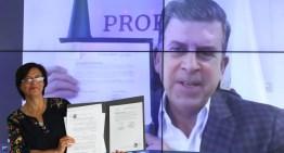 Profeco y Conagua publicarán sobre  precios del agua potable en pipas o camiones cisterna