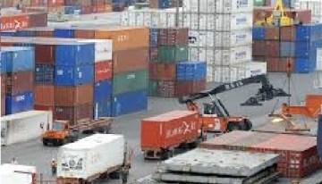 Se desploma 41%  el comercio exterior de México