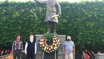 Recuerdan el 268 Aniversario del Natalicio de Miguel Hidalgo y Costilla