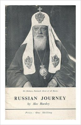 Orthodoxe de Russie