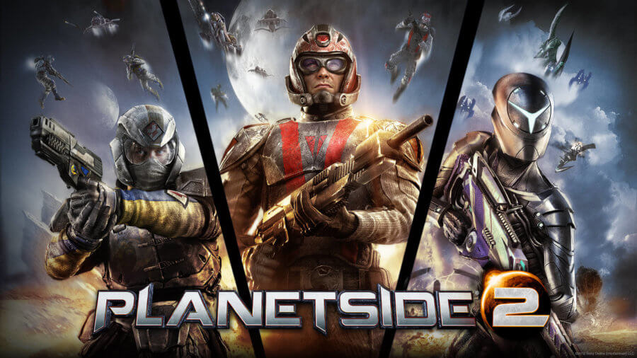 Test Planetside 2 System Requirements – System Requirements Checker