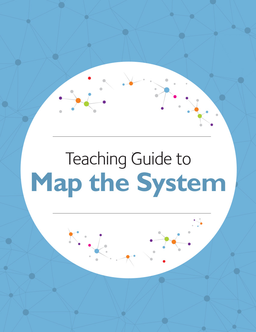 Teaching Guide to Map the System