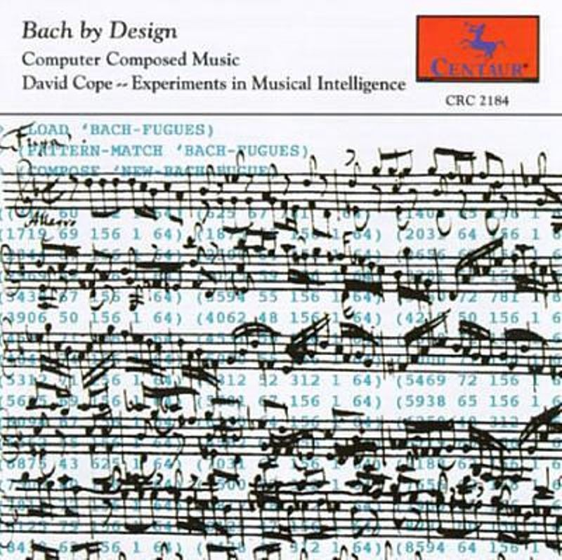 bach by design