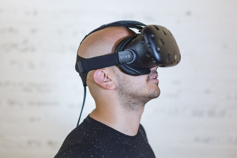 Augmented reality headsets are an example of how technology can be used to fully enjoy the experience of amateur gaming