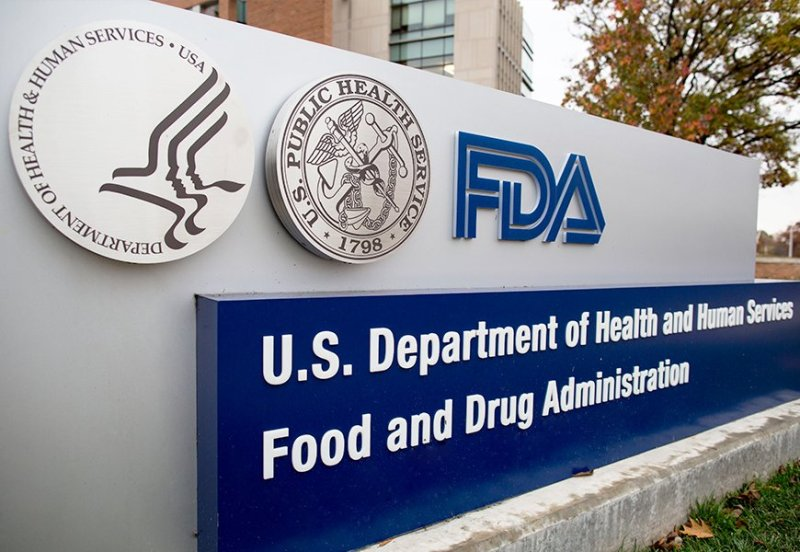 FDA, the American government agency that regulates the marketing of medical devices and foods. The body has approved Nightware, the smartwatch app that fights nightmares. Credits: Export America