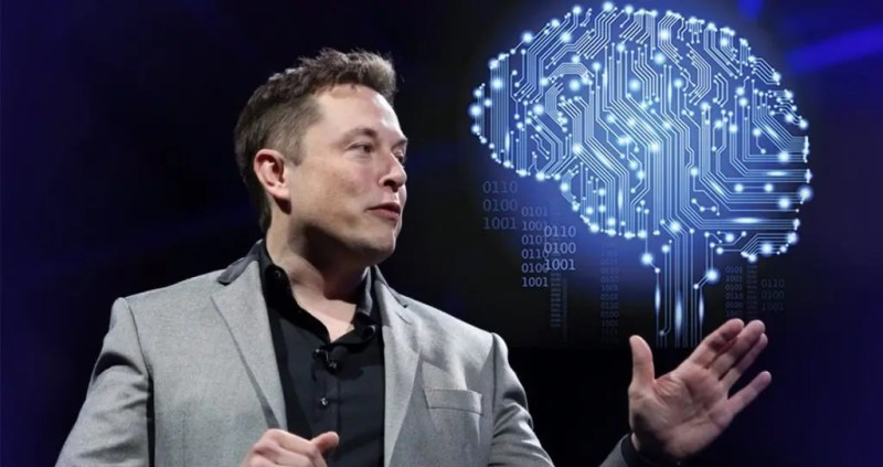 Elon Musk illustrates the progress of Neuralink, one of the major news in technology and computing of 2020.