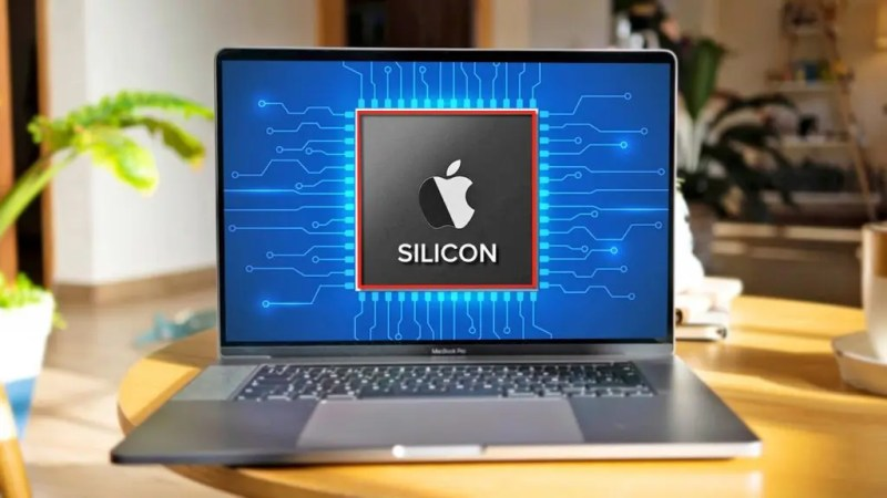 The new MACs with Apple Silicon. Credits: CNET