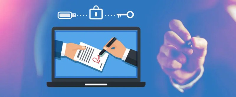 The digital signature can be used to obtain the SPID and digital identity. Source: Il Quotidiano Giuridico