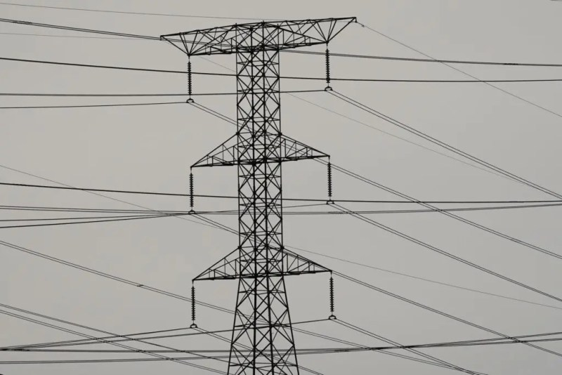 power grid hacker