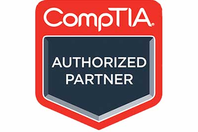 Systems Master Authorised CompTIA Partner