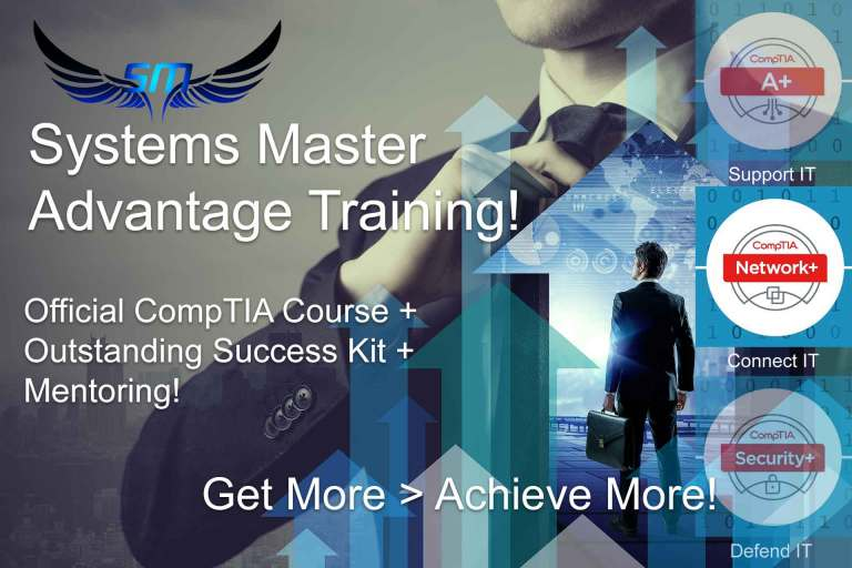 Outstanding N10-007 training and everything you need to succeed with CompTIA Network+