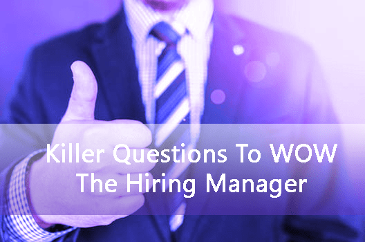 Killer questions to wow the hiring manager 2 - Jim Cip was a part of Buffalo Means Business on WBEN
