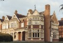 Facebook donates £1m to help save Bletchley Park