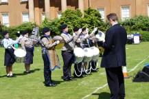 TYMBA Halesowen Band Competition 2013