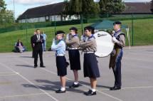 TYMBA Leek Band Competition 2013