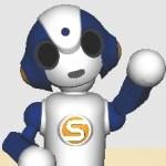 ロボット【Sota(ソータ)】アプリの実行に関して