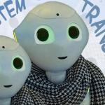 ロボット【Pepper(ペッパー)】AnimatedSpeechで話し終わった事を取得する(メモリイベント)