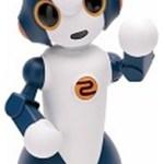 ロボットニュース:AI搭載ロボットが観光案内 NTT西が実証実験 大阪で