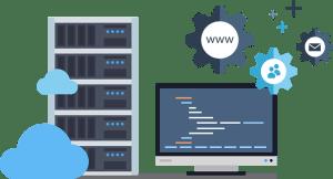 Servicio de Web Hosting