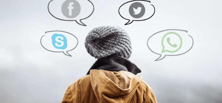 ¿Cómo enfrentar las amenazas a sus hijos en Internet?