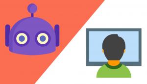 Chat bot vs Agente