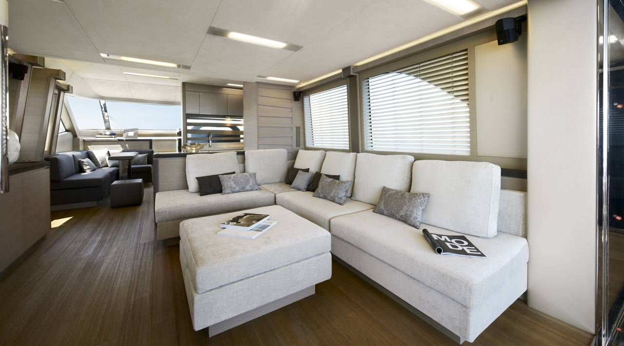 Monte Carlo Yachts MCY 70 For Sale Model Profile SYS