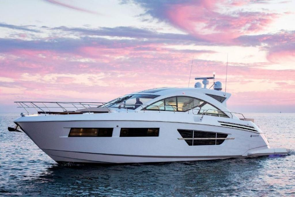 Used Cruisers Yachts For Sale View Boats SYS Yacht Sales