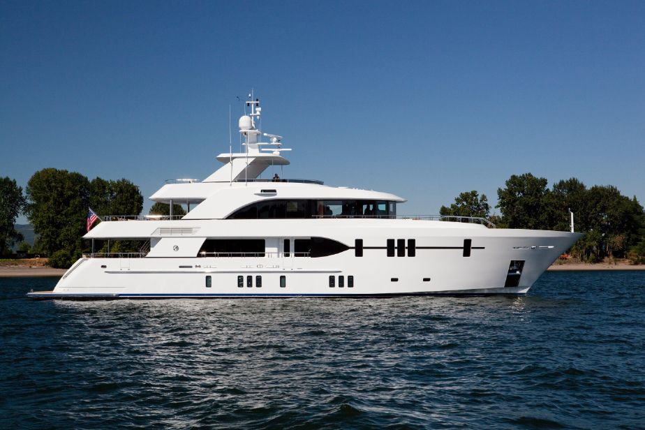 Used Superyachts For Sale View Yachts SYS Yacht Sales