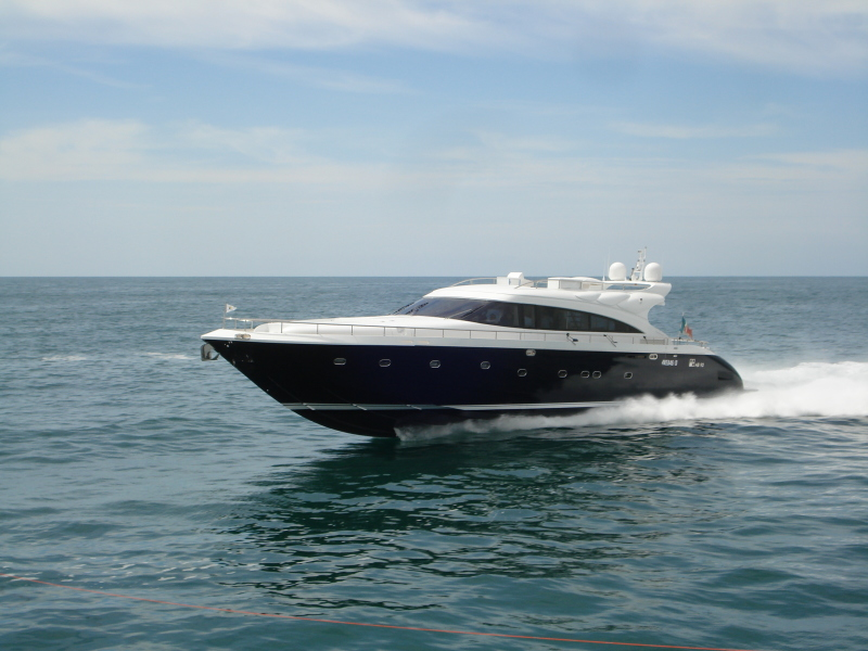 Price Reduced Quality Used Yachts For Sale SYS Yacht Sales
