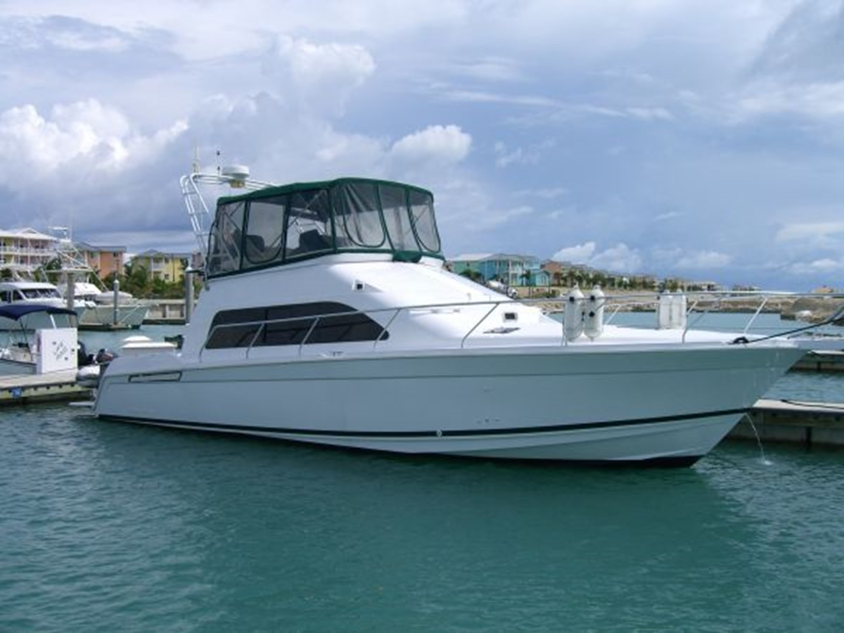 Used Mainship Yachts For Sale View Yachts SYS Yacht Sales