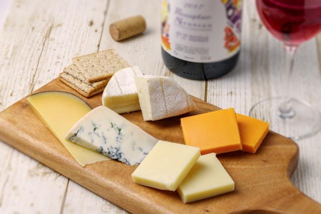 チーズの冷蔵庫保存に適した温度と湿度