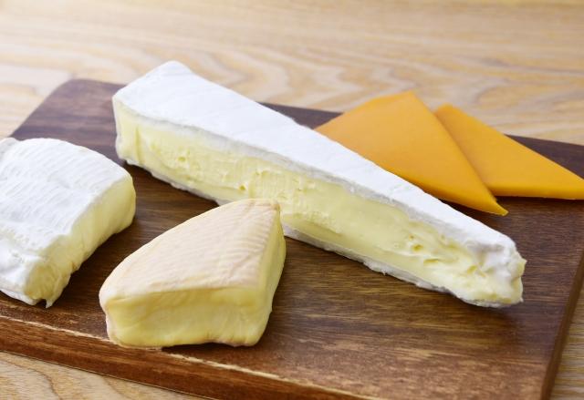 チーズの冷蔵庫での保存方法