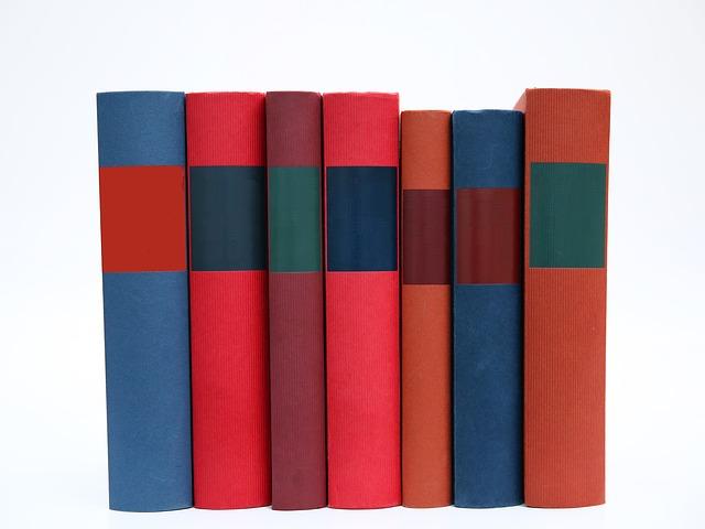 いざ「本を読もう!」と思った時にどれを選んだらよいかわからない方へ!
