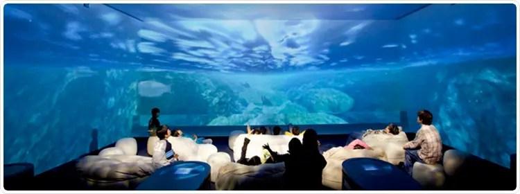 東京都水の科学館と虹の下水道館は家族全員が無料で楽しめます。