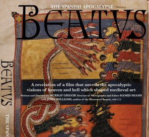 DVD of Beatus documentary