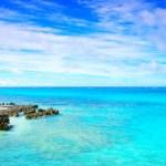 沖縄の海開きはいつから、いつまでなんでしょうね?
