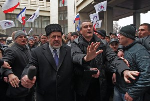 Крым — это культура компромисса