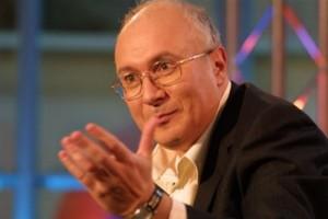 М.Ганапольский
