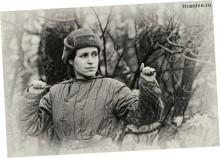 Под Сталинградом было столько убитых, что лошади их уже не боялись Фото: hranive.ru