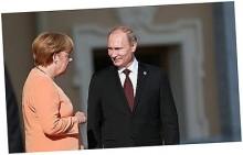 Исказили слова Меркель