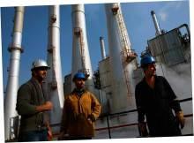 Что случится с нефтяными странами