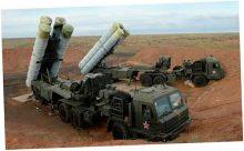 Россия стягивает в Крым