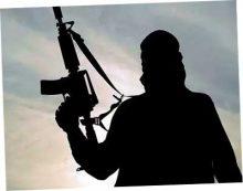 Кое-что о терроре