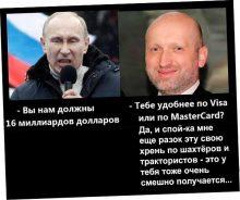 После крещения Руси