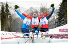 Паралимпийцы пожаловались