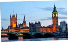 Англия конфискует особняки