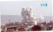 О новой химической атаке в Сирии
